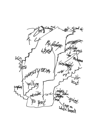 Sophie's Sound Map
